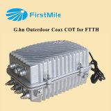 Koaxialer Schalter G.-Hn Outerdoor über vorhandenem Kabelnetzwerk