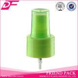 pulvérisateur vert de brouillard de dosage de 28mm grand