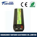 Stromversorgungen-Solarinverter Energie 3000W Inveter Gleichstrom-12V Wechselstrom-220V