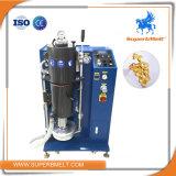 машина топления индукции серебра золота 1-6kg плавя для отливки ювелирных изделий