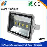 A boa qualidade Cost-Effective elevada IP65 Waterproof a luz de inundação do diodo emissor de luz 200W para projetos