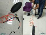 Fiche gonflable de pipe de déviation pour le test d'air de canalisation