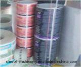 Относящий к окружающей среде содружественный каменный бумажный (RPD) богатый минеральный бумажный покрынный двойник