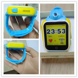 Вахта GPS для малышей с временем R15 Woring 3 дней