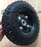 Rotella di gomma pneumatica resistente all'uso per la carriola (2.50-4)