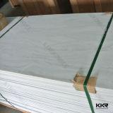 Superficie solida acrilica del marmo di struttura della Cina 12mm (M170728)