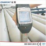 Tubo dell'acciaio inossidabile di ASME Smls (TP316LN, TP317L, TP321)