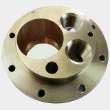 Gedraaid/Aluminium van het Roestvrij staal van Matel van de precisie/Aluminium CNC die Machinaal bewerkend Delen het draaien