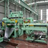 Tagliatrice automatica della lamina di metallo per la bobina d'acciaio