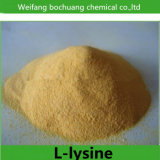 Fabrik-Großverkauf-Zufuhr-Grad L-Lysin