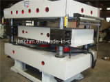 PVC/Label/Leather /Rubber Aushaumaschine