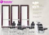 De populaire Stoel Van uitstekende kwaliteit van de Salon van de Kapper van de Spiegel van het Meubilair van de Salon (P2018E)