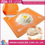 Циновка выпечки кремния безопасной циновки выпечки кремния Non-Stick