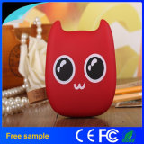 2016 La plus nouvelle promotion cadeau Cartoon Cute Power Bank