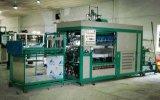 Automatisches Blasen-Tellersegment-Hochgeschwindigkeitsvakuumthermo bildenmaschine
