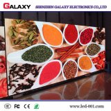 Visualizzazione dell'affitto P3/P4/P5/P6 video LED di colore completo di vendita/schermo/comitato/parete/segno dell'interno caldi per l'esposizione, fase, congresso