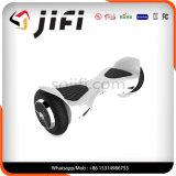 Scooter de roue du véhicule deux d'équilibre d'individu avec la résistance intense