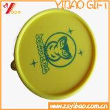 Protección del Medio Ambiente de la Copa de silicona alta calidad linda (YB-HR-56)