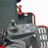 Fabricante elétrico portátil de pouco peso da cadeira de rodas