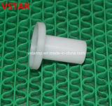 Hohe Präzision ABS, pp., TPE, POM CNC, der Plastikteil für elektrische Einheit maschinell bearbeitet