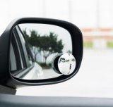 Spiegels van de Auto van auto's de Zwarte met het Licht van de Richtingaanwijzer voor Jeep Wrangler Jk