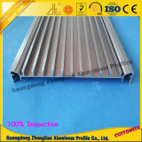 Bâti en aluminium/en aluminium pour le profil de bord de Module de cuisine