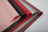 Alta temperatura, abrasão, produto químico, tempo e fibra de vidro resistente UV do silicone