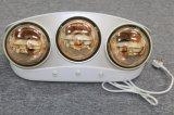 غرفة حمّام مسخّن مع خزفيّ مسخّن ثلاثة نوع ذهب مصباح أسلوب مختلفة
