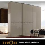 寝室のワードローブのキャビネットの習慣Tivo-0049hw