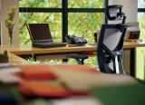 Bequemer moderner Höhen-Rückseiten-Gewebe-Chef-Stuhl u. Leitprogramm-Stuhl