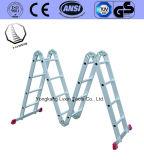 De betrouwbare Ladder van het Huishouden van de Reputatie van 4*4 Stappen