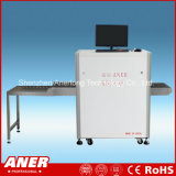 Sistemas de inspeção para o correio, pacotes pequenos do raio X, bolsas, pastas K5030A