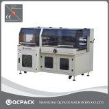 Máquina que encoge de la envoltura de la película de la calefacción