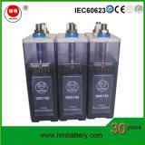 Tipo sinterizzato ultra batteria Ni-CD Gnc150 di tasso alto per l'avviamento di motore