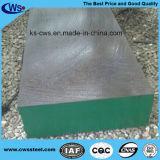 Plaat van het Staal van de Vorm van het Werk van GB 4cr2moni de Plastic