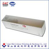 Caixas de papel de empacotamento para o creme