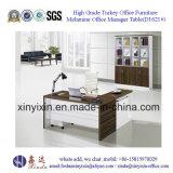 事務長表の事務机の中国のオフィス用家具(D1622#)