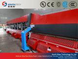 Máquina Tempered contínua do vidro liso de Southtech (LPG)
