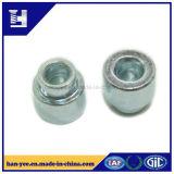 Passendes Glas/Fastener mit Aluminiumlegierung oder Edelstahl
