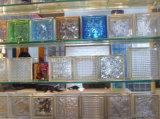 Radura o Ostruire-Vetro colorato del mattone di vetro per la parete