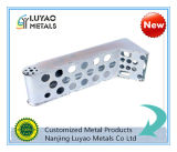 Fabricación de metal de hoja con aluminio/el sellado de aluminio