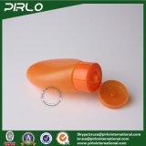 tubo molle 90ml con la vibrazione - fuori dalle bottiglie crema del pacchetto della lavata di Mildy delle bottiglie della protezione pp
