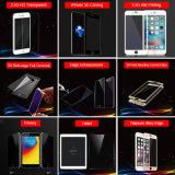 4.7/5.5 Zoll-transparenter ausgeglichenes Glas-Telefon-Schoner für iPhone7/7 plus