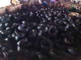 2016 حارّ عمليّة بيع أسود يلدّن حديد سلك (مصنع)