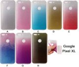 Caso do Glitter do amor da menina de IMD para o pixel XL do pixel de Google