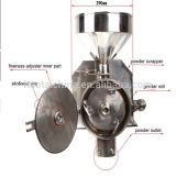 Pulverizador del micr3ofono de la máquina de pulir del shell del coco