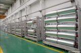 ألومنيوم حرارة - [سلينغ] رقيقة معدنيّة تعليب إستعمال [ليدّينغ] غرض