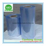 película rígida para el embalaje farmacéutico, película plástica del PVC de 0.30m m de la medicina