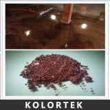 Pigmenti concreti Pearlescent metallici del rivestimento della pavimentazione