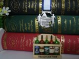 El recuerdo más nuevo 3D Metals la medalla del maratón de la aleación del cinc con la cinta